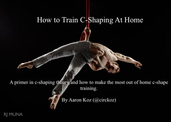 C-shaping at Home Cover